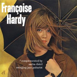 Foto von Francoise Hardy: Swinging Jazz ...