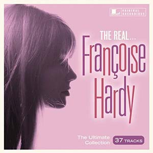 Foto von The Real ... Francoise Hardy