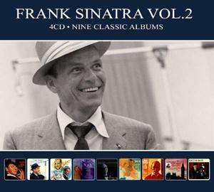 Foto von 9 Classic Albums Vol. 2