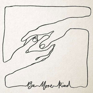 Cover von Be More Kind