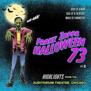 Cover von Halloween '73: Highlights