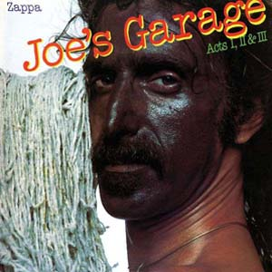 Foto von Joe's Garage (ltd.)