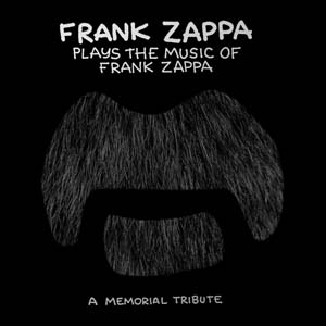 Cover von Frank Zappa Plays The Music Of Frank Zappa