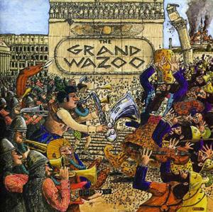 Foto von The Grand Wazoo