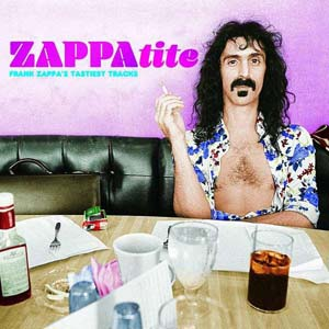 Cover von Zappatite