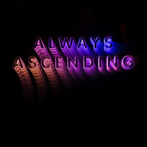 Cover von Always Ascending