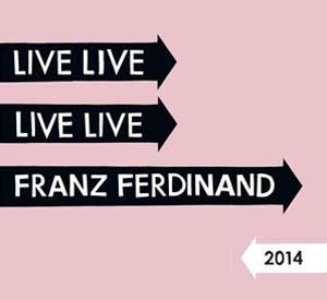 Foto von Live Live Live Live 2014
