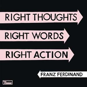 Foto von Right Thoughts, Right Words, Right Action