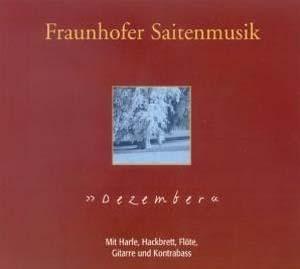 Cover von Dezember