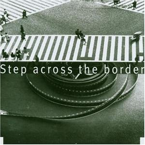 Cover von Step Across The Border