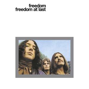 Foto von Freedom At Last