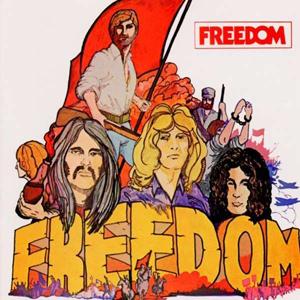 Foto von Freedom (ltd./180g/white vinyl)