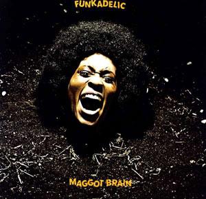 Foto von Maggot Brain