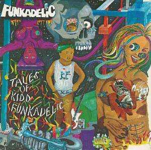 Foto von Tales Of Kidd Funkadelic