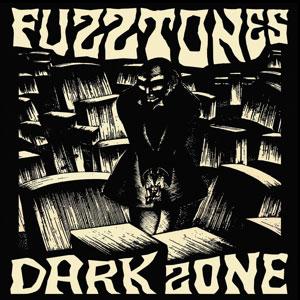 Cover von Dark Zone