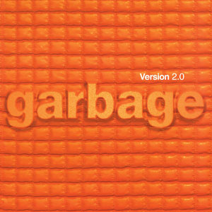 Cover von Version 2.0 (20th Anniversary DeLuxe Edition)