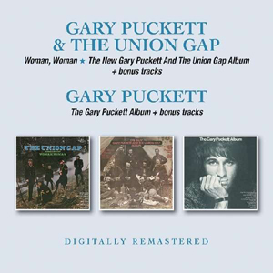 Foto von Woman, Woman/The New Gary Puckett & The Union Gap Album/The Gary Puckett Album (
