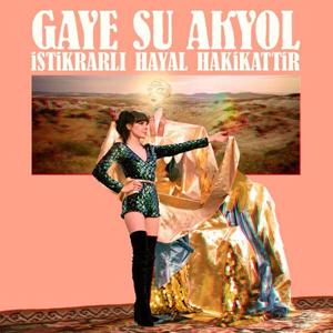 Cover von Istikrarli Hayal Hakikattir (180g)