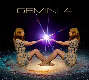 Cover von Gemini 4