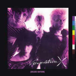 Cover von Generation X (DeLuxe Edition)