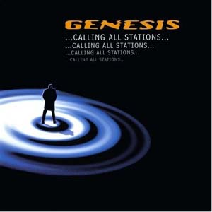 Cover von Calling All Station (rem.)