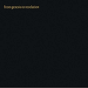 Cover von From Genesis To Revelation (stereo)