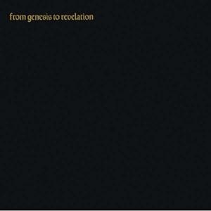 Cover von From Genesis To Revelation (mono)