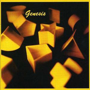Foto von Genesis (Vinyl Reissue 2018)