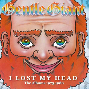 Foto von I Lost My Head: The Albums 1975-1980