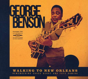 Cover von Walking To New Orleans: Remembering Chuck Berry & Fats Domino