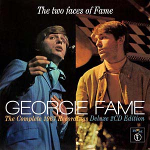 Foto von Two Faces Of Fame: The Complete 1967 Recordings (DeLuxe Edition)