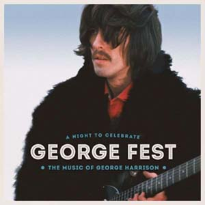 Foto von George Fest: A Night To Celebrate The Music Of George Harrison