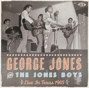 Foto von Live In Texas 1965