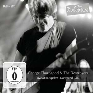 Cover von Live At Rockpalast: Dortmund 1980