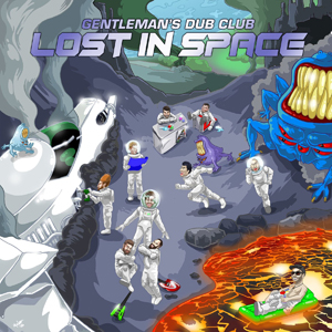Foto von Lost In Space