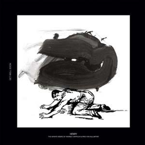 Foto von Henry - The Infite Desire (ltd. Vinyl EP)