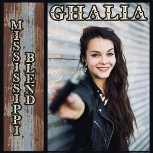 Cover von Mississippi Blend
