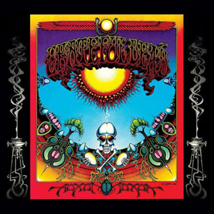 Cover von Aoxomoxoa (50th Anniversary Edition)