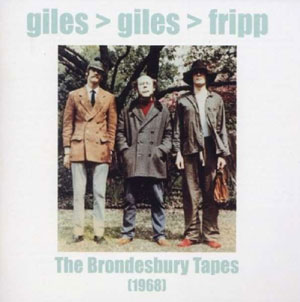 Foto von The Brondesbury Tapes