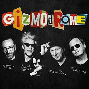 Foto von Gizmodrome