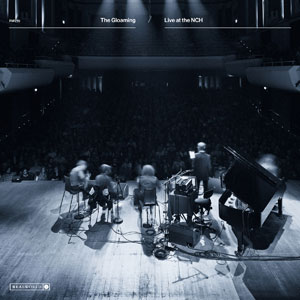 Cover von Live At The NCH
