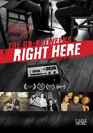 Foto von Right Here (A Film By Kriv Stenders)
