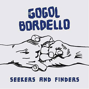 Cover von Seekers And Finders