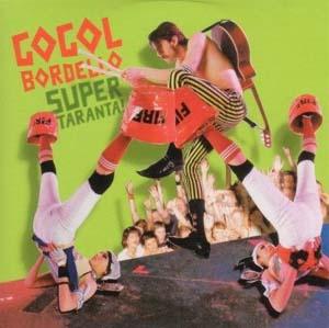 Cover von Super Taranta