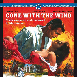 Foto von Gone With The Wind