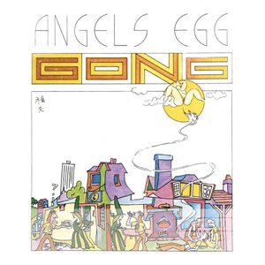 Foto von Angel's Egg (DeLuxe Edition)