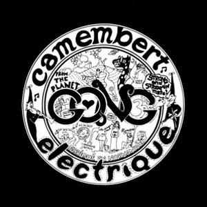 Foto von Camembert Electrique (rem./180g)