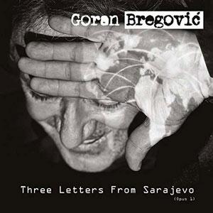 Foto von Three Letters From Sarajevo