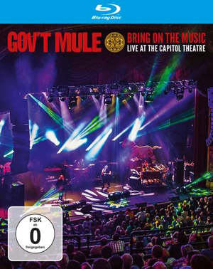 Foto von Bring On The Music: Live At The Capitol Theatre