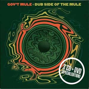 Foto von Dub Side Of The Mule (Special Edition)